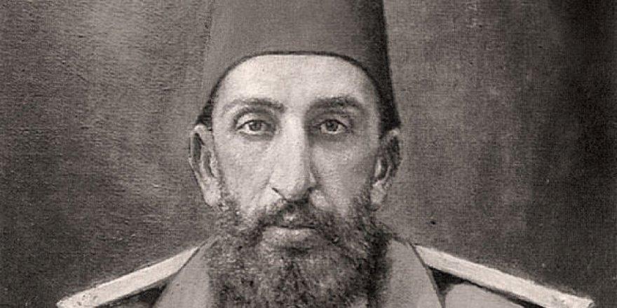 Sultan Abdülhamid Han kimdir?