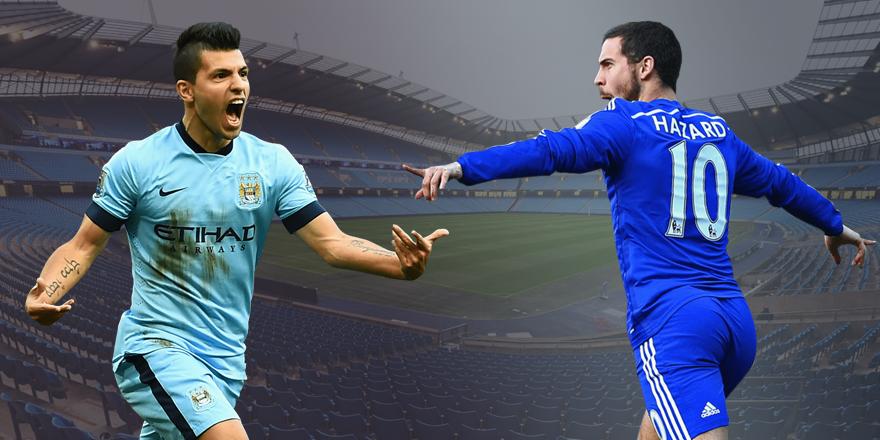 İngiltere'de dev düello! Manchester City – Chelsea maçı şifresiz hangi kanalda yayınlanacak?