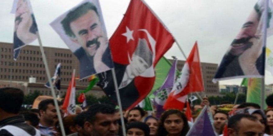 HDP'de ne kadar Atatürkçü ve Muhafazakar var? İkinci partisi hangisi?