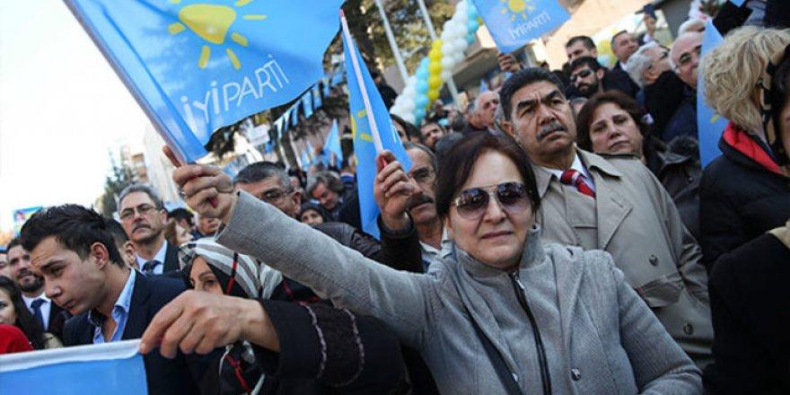 İYİ Parti'de ne kadar Milliyetçi ve Sosyal Demokrat var? İkinci partisi hangisi?