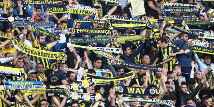 Fenerbahçe taraftarından flaş yürüyüş kararı