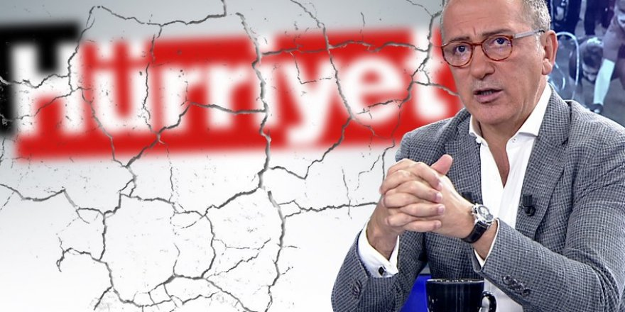 Altaylı'dan bomba 'Hürriyet' satış iddiası!