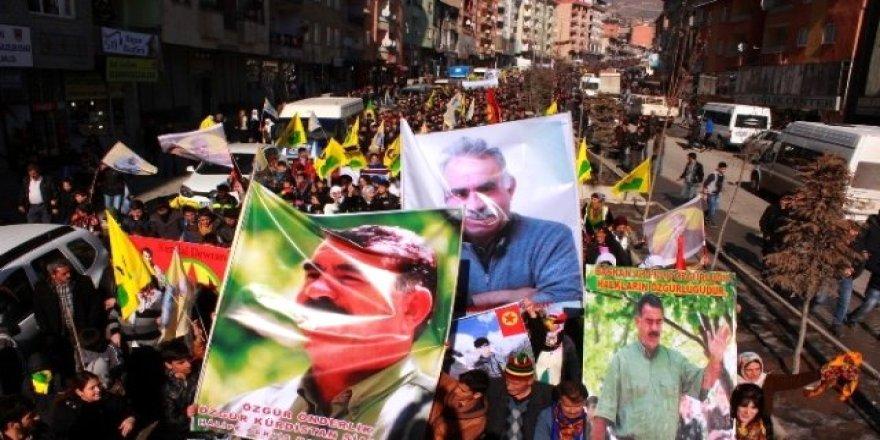 CHP de Öcalan için yürüyecek mi?
