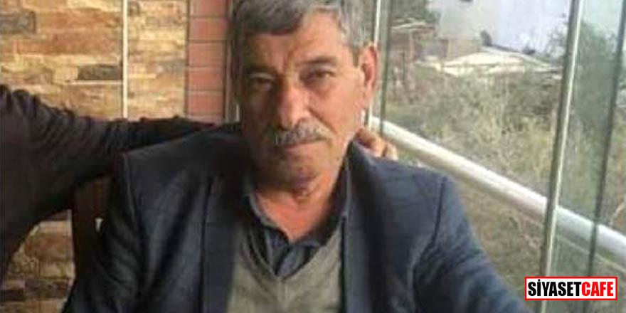 İYİ Parti'li başkan hayatını kaybetti