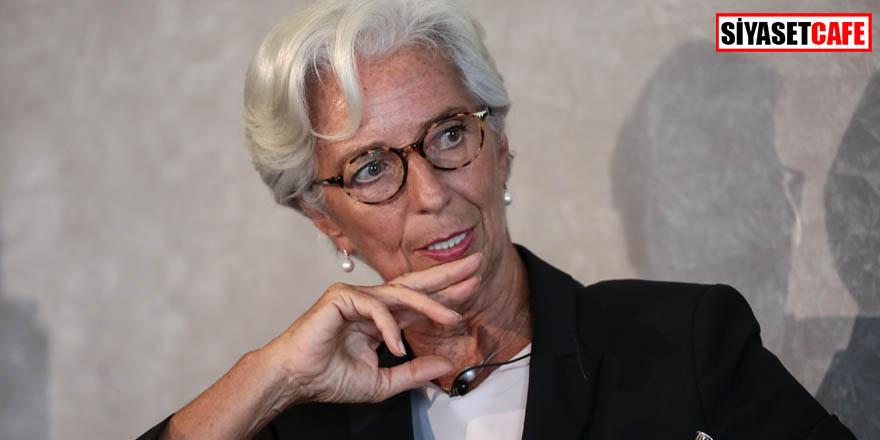 Dünyanın en büyük tefecisi IMF'den uyarı: Fırtınaya hazır olun