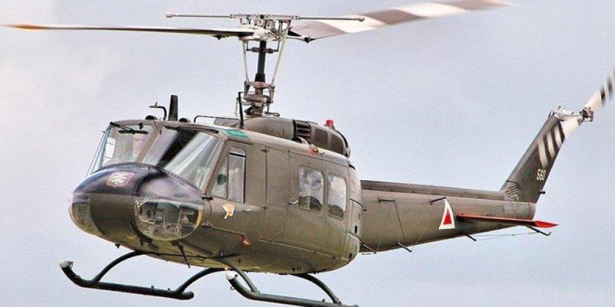 Sicili bozuk: O helikopter TSK envanterinden çıkarılacak