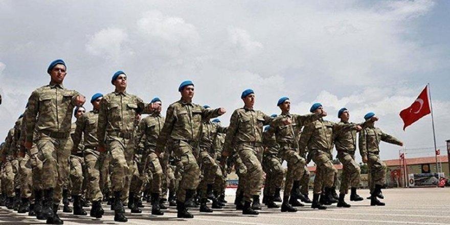 Milli Savunma'dan yeni askerlik sistemi açıklaması!