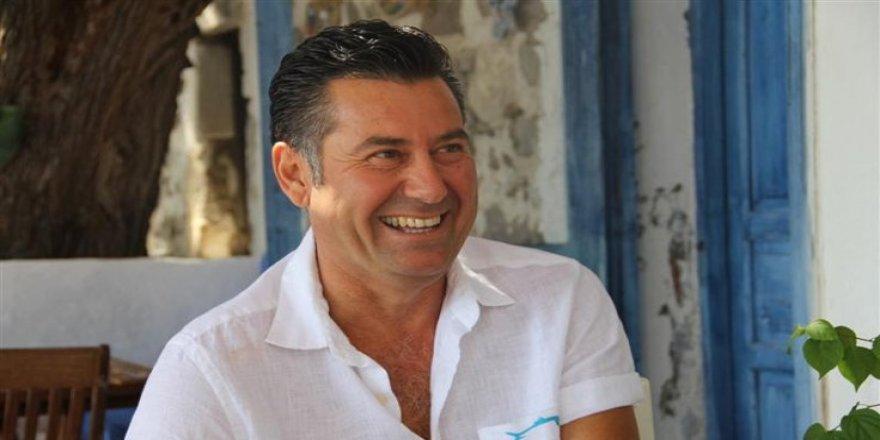 CHP'li Bodrum Belediye başkanı istifa etti