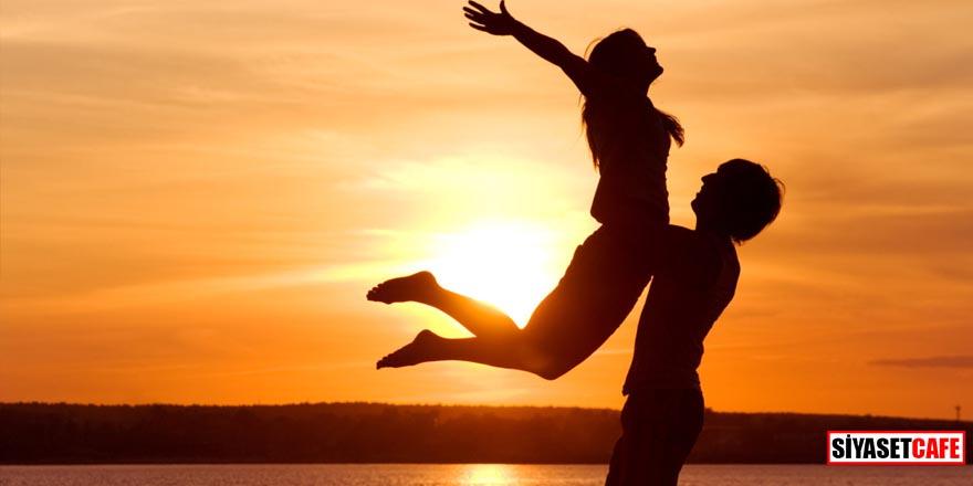 Aşık olmak kalp krizi riskini azaltıyor
