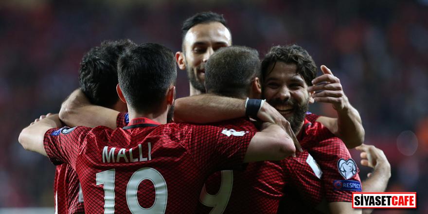 Türkiye – Fransa maçı nerede oynanacak?