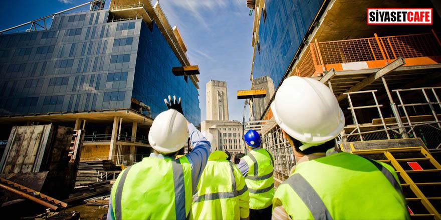 Kriz inşaatı fena vurdu: İşsizlikte inanılmaz rakam