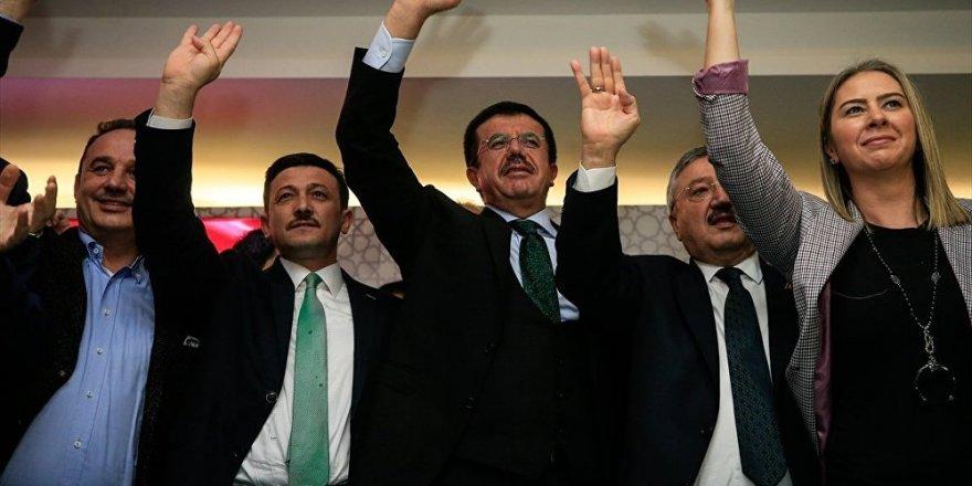 Nihat Zeybekci: İzmir'i dürtmemiz lazım!