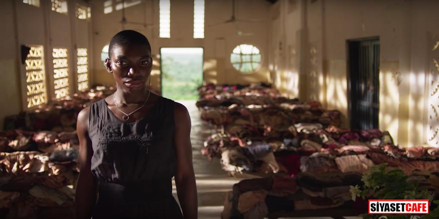 "Ruanda Katliamı Netflix'de: ""Black Earth Rising"""