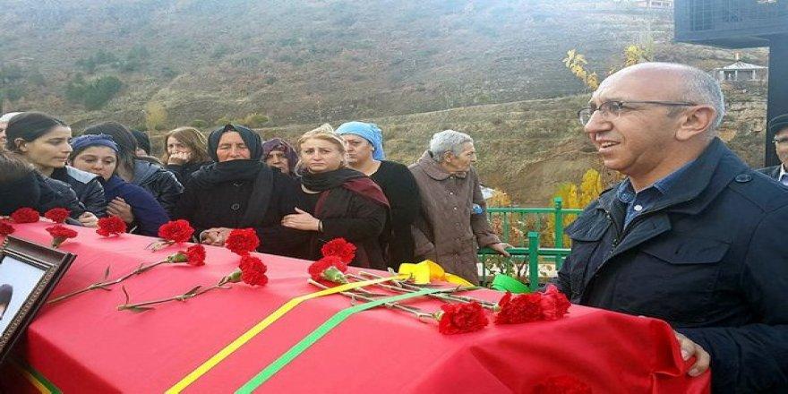 Milletvekili Önlü'ye terör prangasından hapis cezası