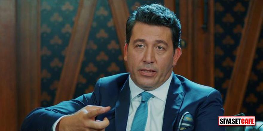 Başkan adayı olan Emre Kınay kimdir?