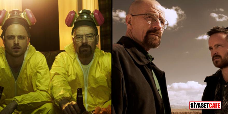 Breaking Bad'in film uyarlamasıyla ilgili detaylar belli oluyor