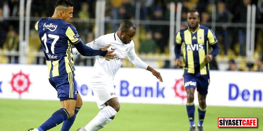 Fenerbahçe, 'Kocaman'a takıldı!
