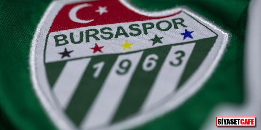 Rizespor mağlubiyeti sonrası Bursaspor'dan flaş karar