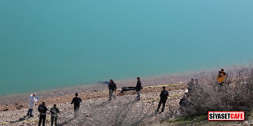 Tunceli'de acı haber! Genç kızın cesedi göl kenarında bulundu