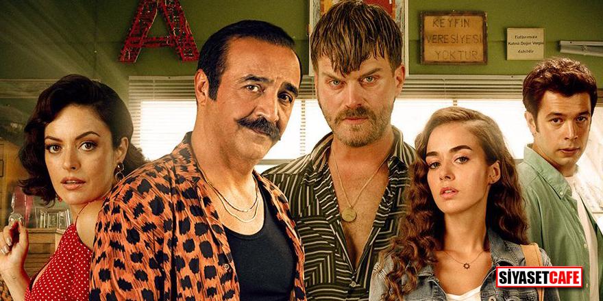 Yılmaz Erdoğan'a Netflix tepkisi! Ağır darbe vuracak