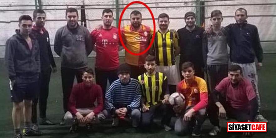 Halı sahada kalp kiriz geçiren Recep Kılınç, hayatını kaybetti
