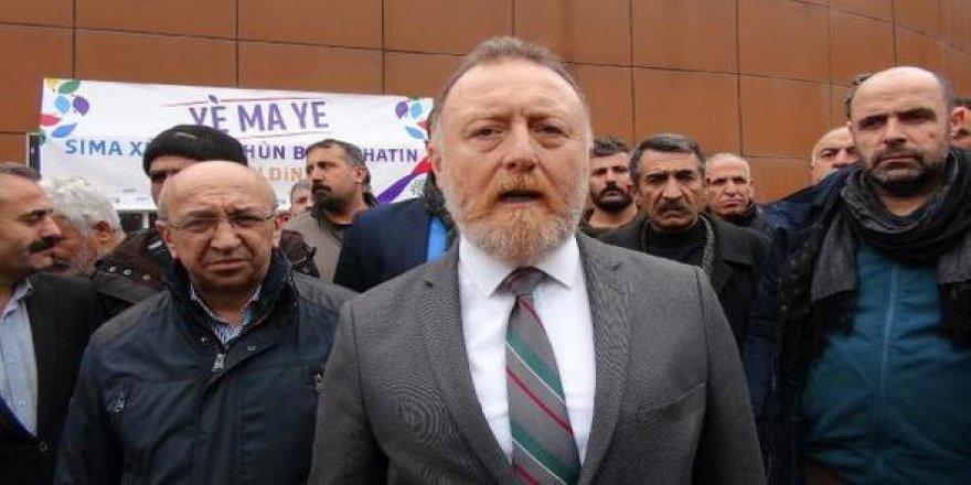 Temelli'ye terör ve Türk Milletineaşağılama soruşturması