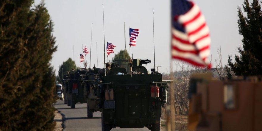 Rusya: ABD'nin amacı Suriye'yi bölüp yeni devlet kurmak