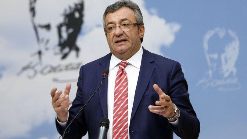 CHP TBMM Başkan adayını açıkladı