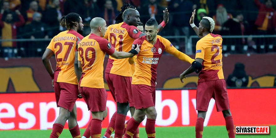Benfica - Galatasaray maçı hangi kanaldan şifresiz yayınlanacak?