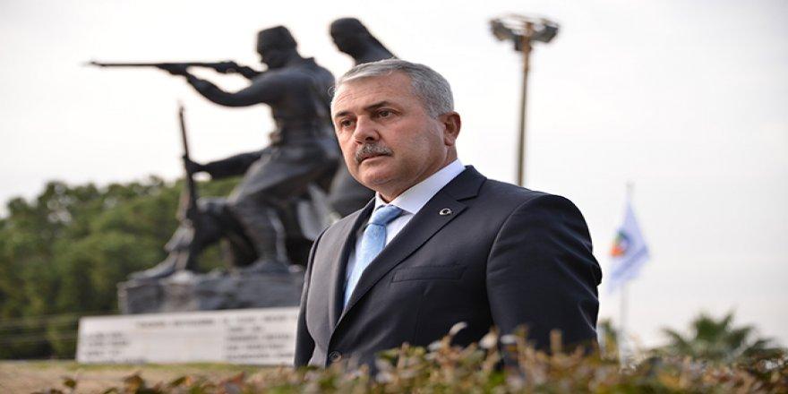 MHP'li Dörtyol Belediye Başkanı Yaşar Toksoy'a ihraç kararı