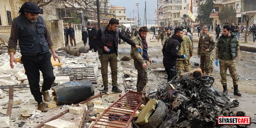 İki kentte bombalı saldırı! En az 22 kişi hayatını kaybetti