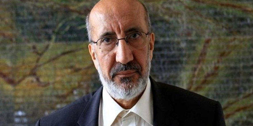 Abdurrahman Dilipak: Gazete tirajları çöktü!