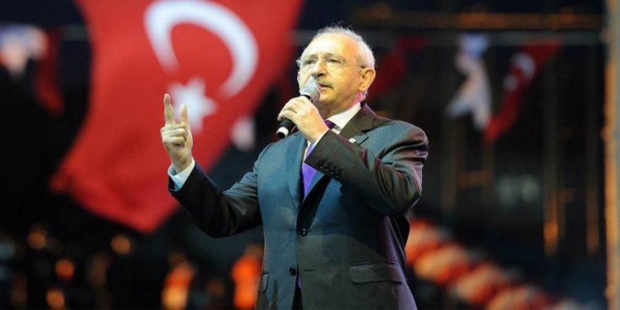 Kılıçdaroğlu 'salon' siyaseti yapacak!