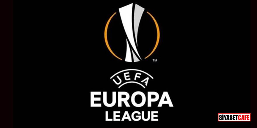 Avrupa Ligi'nde kuralar çekildi! İşte eşleşmeler…
