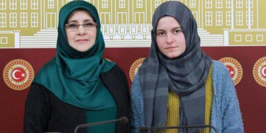 HDP polis tacizi mağduru kıza sahip çıktı!