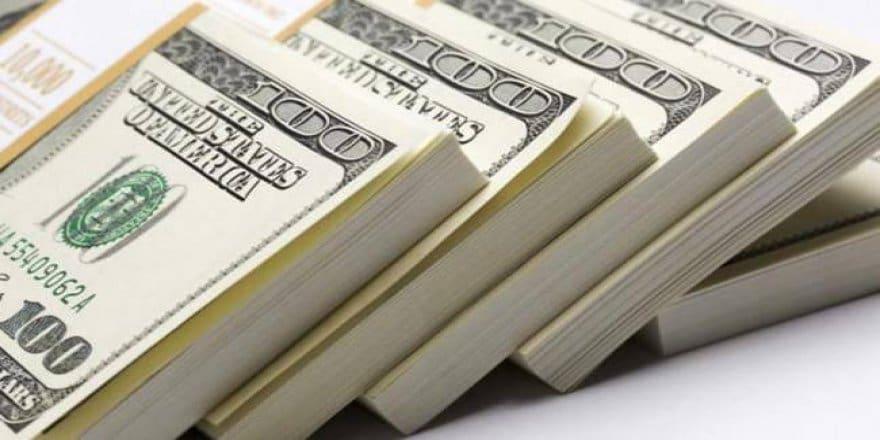 Bugün dolar kaç lira