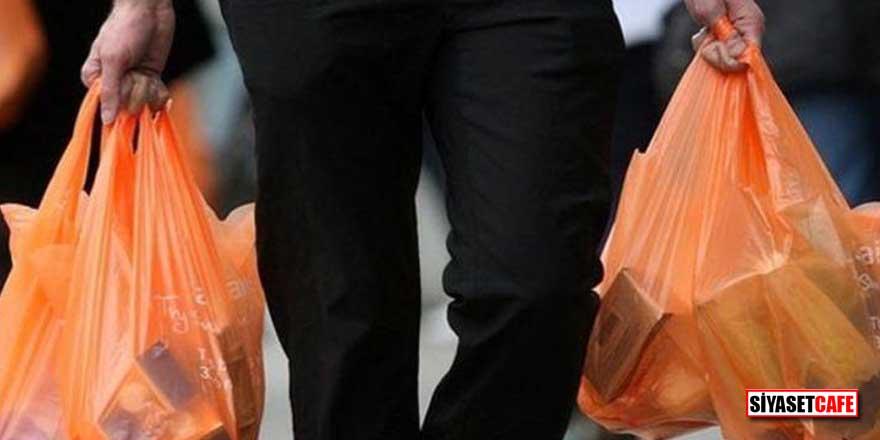 Bakan'dan açıklama! Plastik poşet kullanımı ne kadar azaldı?