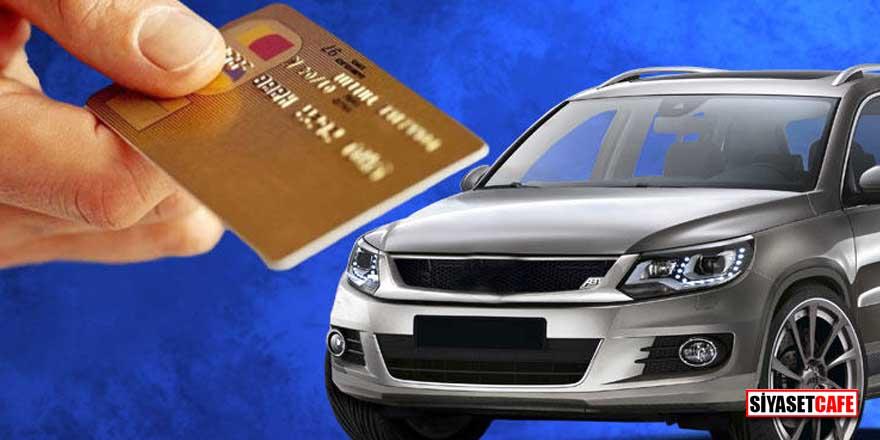 BDDK Başkanı'ndan açıklama! Kredi kartı, ihtiyaç ve taşıt kredilerinde düzenleme