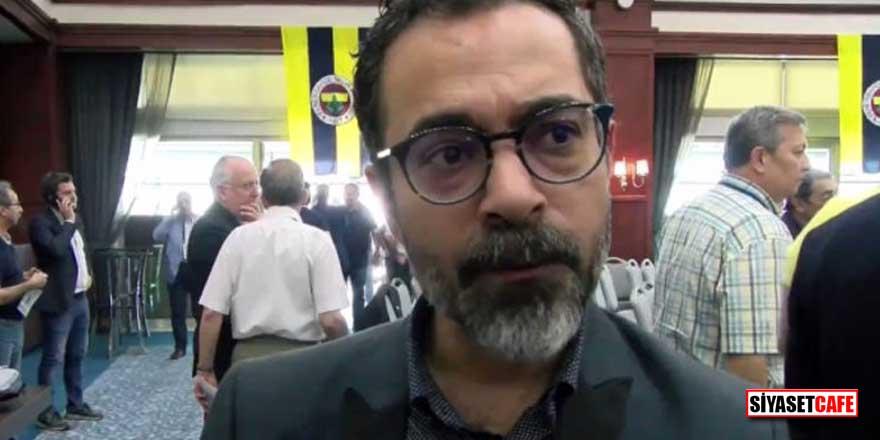 Ahmet Ercanlar Hürriyet'ten neden ayrıldı? İşte o açıklama…
