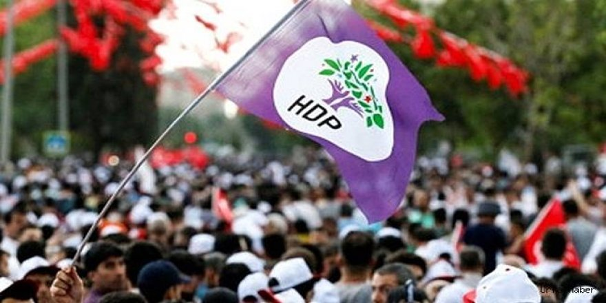 Trakya'da mı CHP'den HDP'ye geçiyor?