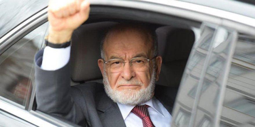 Karamollaoğlu'ndan CHP'li Nurettin Soyer iddiasına cevap
