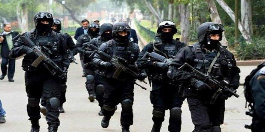300 Mossad ajanı Venezuela'ya gönderildi!
