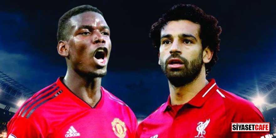 İngiltere'de dev maç! Manchester United – Liverpool maçı hangi kanalda şifresiz?