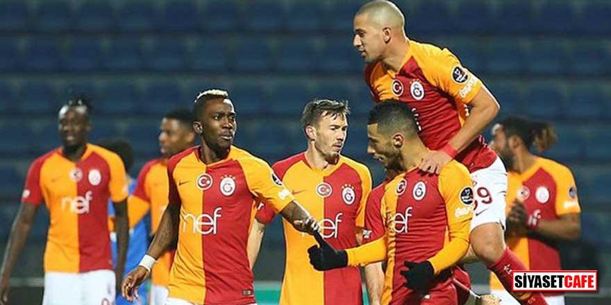 Galatasaray Akhisarspor maçı saat kaçta başlayacak?