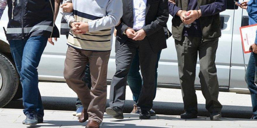 Konya merkezli FETÖ operasyonu: 50 gözaltı kararı