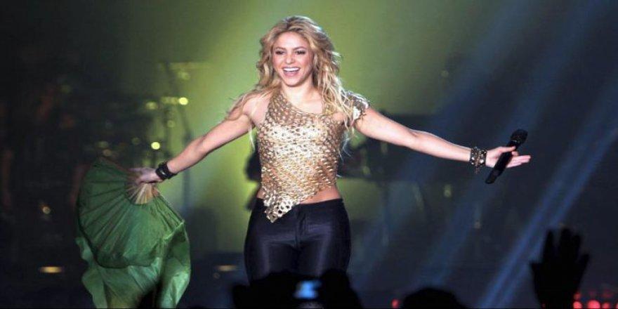 Shakira mahkemeye çağrıldı