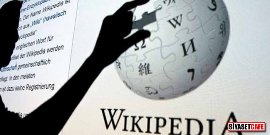 Wikipedia erişime açılıyor mu? Bakanlık'tan açıklama geldi