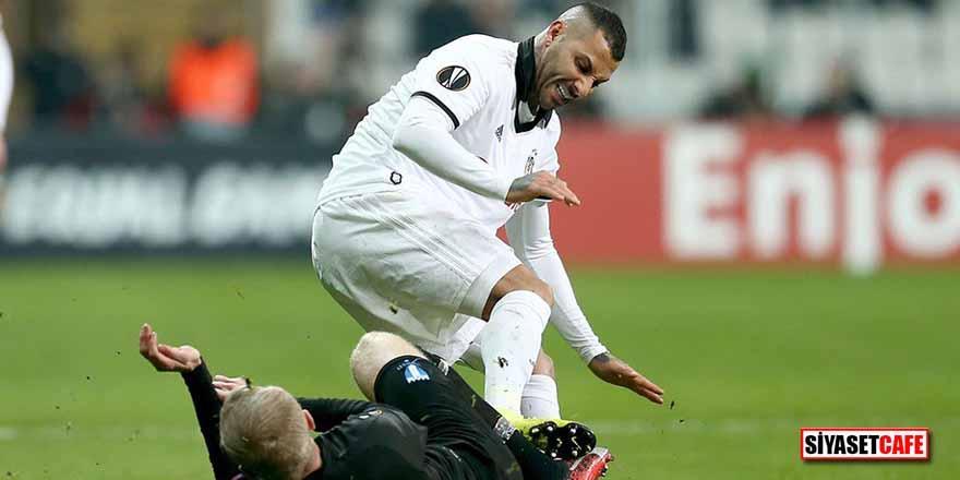 Quaresma'ya UEFA'dan kötü haber! 3 maç…
