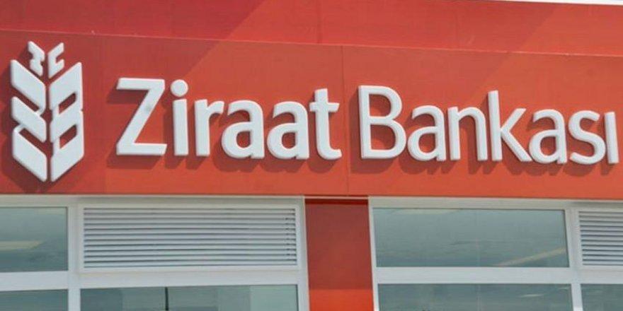 Ziraat Bankası kredi faizini düşürdü