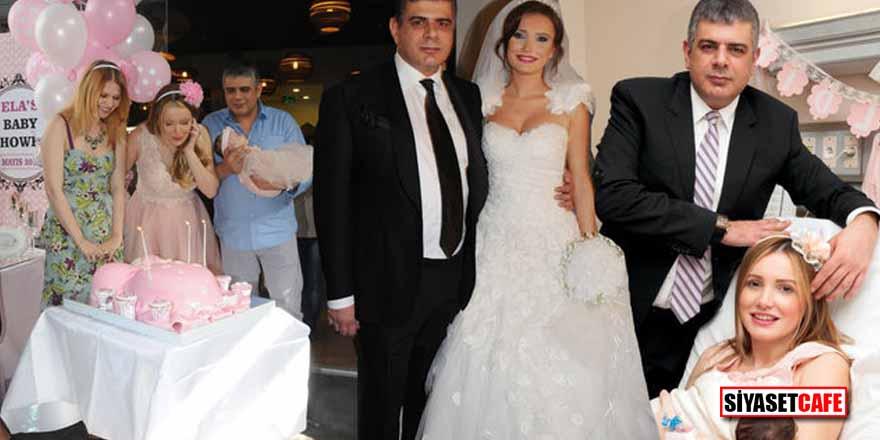 """Meral Kaplan eski eşini şikayet etti: """"Çocuğumu kaçırıyor"""""""